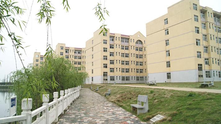 江西科技职业学院校园风光2