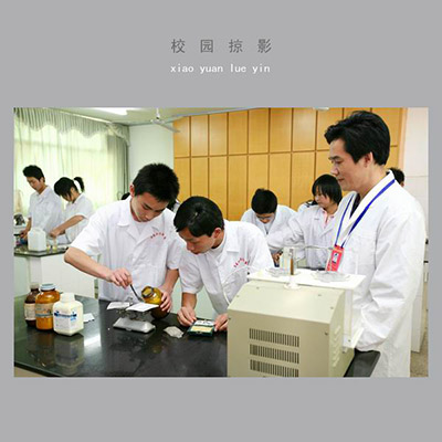 宜春职业技术学院校园风光3