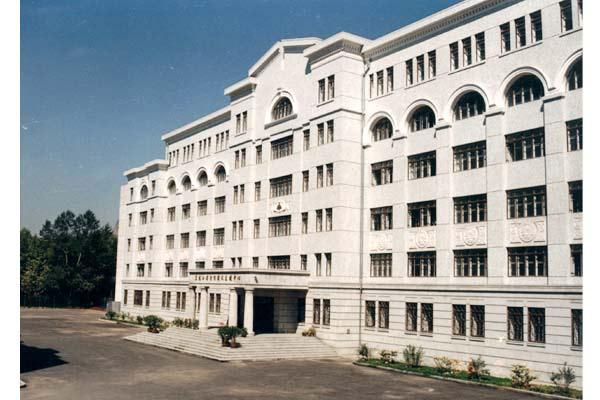黑龙江信息技术职业学院校园风光3