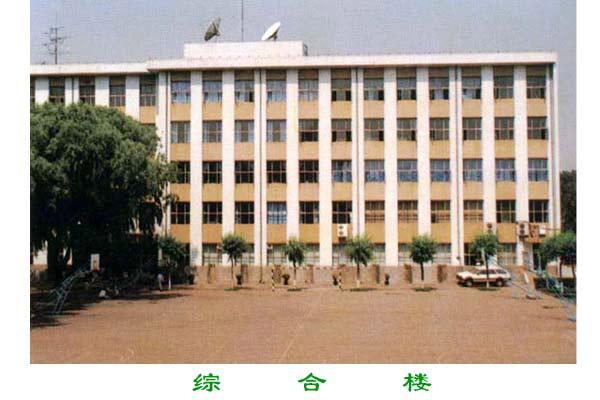 黑龙江信息技术职业学院校园风光4