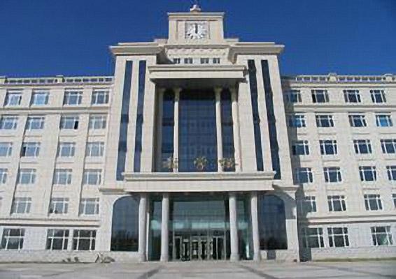 黑龙江信息技术职业学院校园风光5