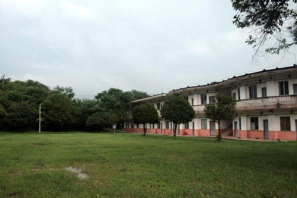 桂林山水职业学院校园风光1