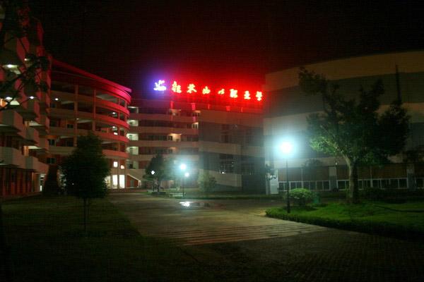 桂林山水职业学院校园风光3
