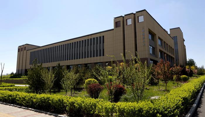 太原理工大学现代科技学院2