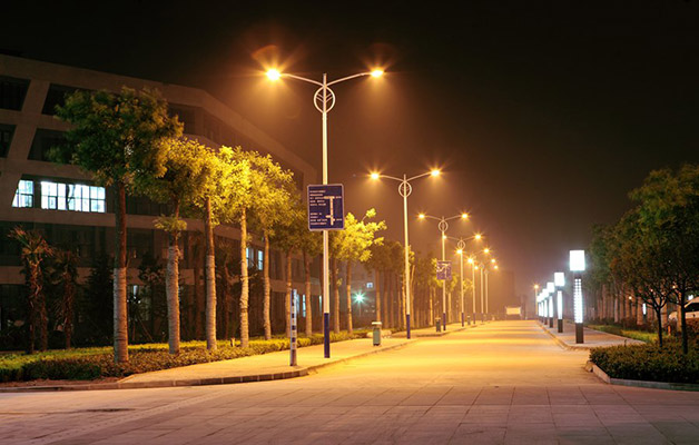 陕西铁路工程职业技术学院校园风光3