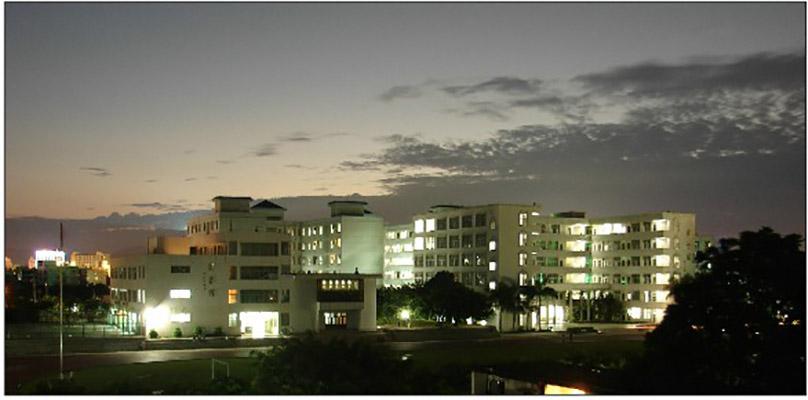 海南软件职业技术学院校园风光3
