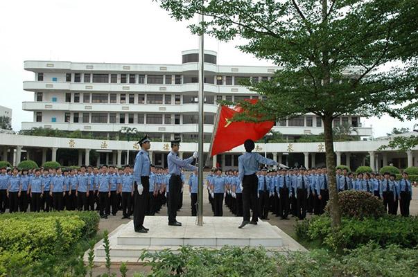 海南政法职业学院校园风光4