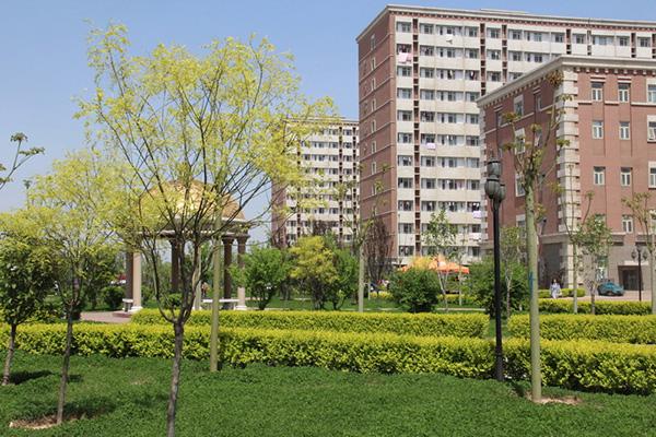 河北地质大学华信学院1