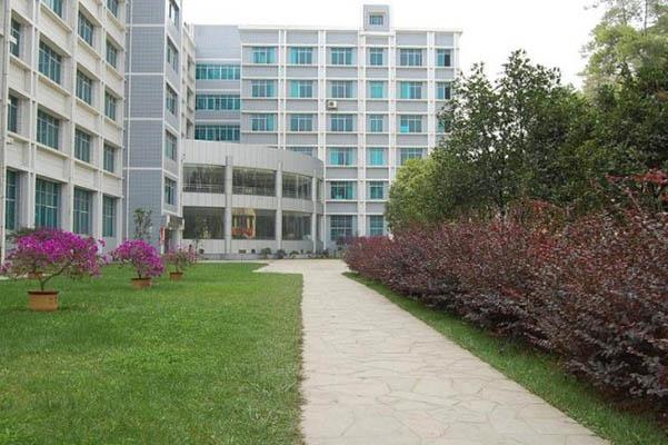 贵州师范大学求是学院2
