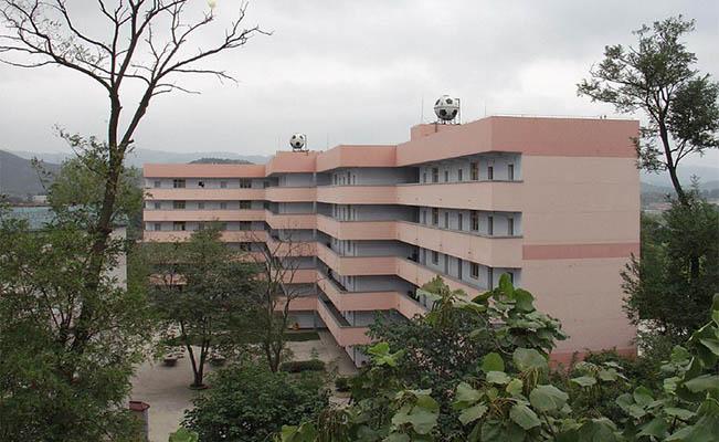 贵州师范大学求是学院3