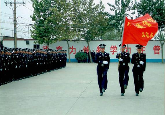 河北司法警官职业学院校园风光3