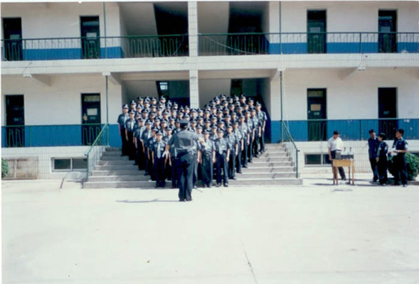 河北司法警官职业学院校园风光2