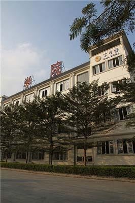 广东工商职业学院校园风光10