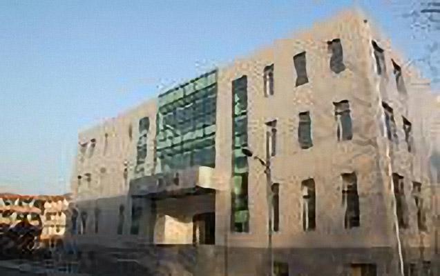 北京培黎职业学院校园风光2