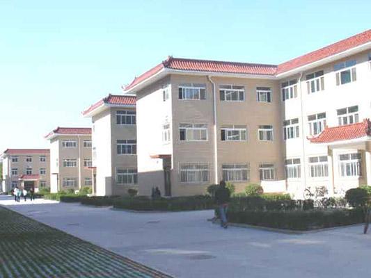 北京培黎职业学院校园风光5