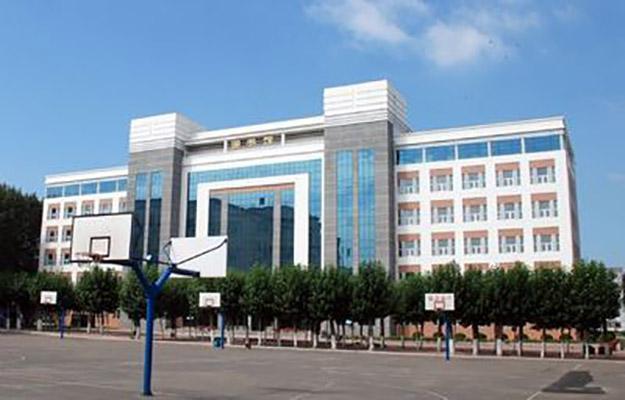 黑龙江旅游职业技术学院校园风光4