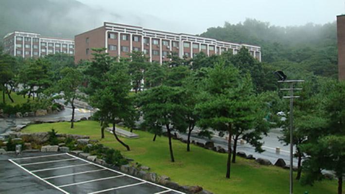 黑龙江旅游职业技术学院校园风光5