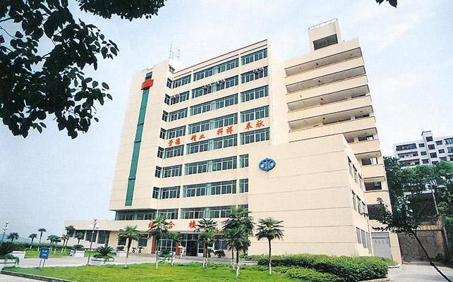 重庆水利电力职业技术学院校园风光5