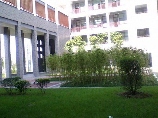无锡城市职业技术学院校园风光3