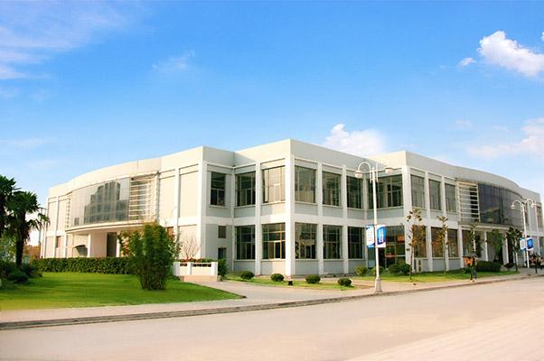 扬州工业职业技术学院校园风光4