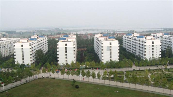 武汉工业职业技术学院校园风光4