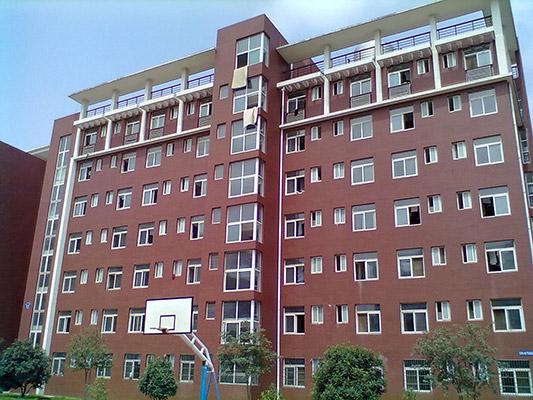 湖北财税职业学院校园风光4