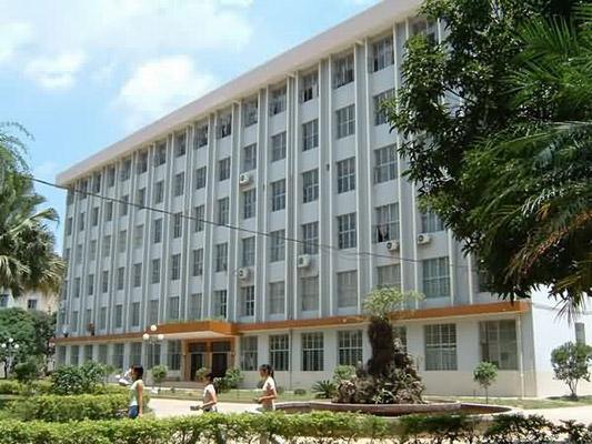 广西电力职业技术学院校园风光3