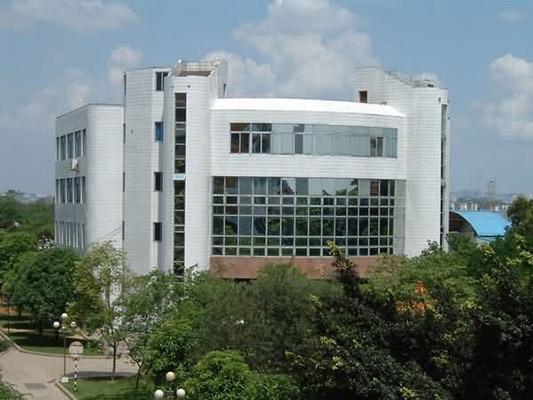广西电力职业技术学院校园风光4