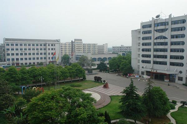湖南信息学院1