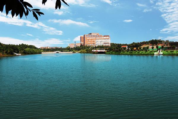 湖南信息学院4