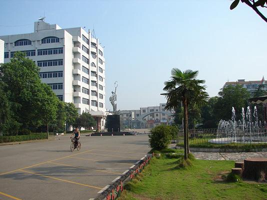 湖南信息学院5