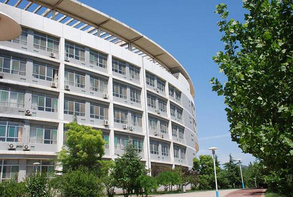 山东电子职业技术学院校园风光4
