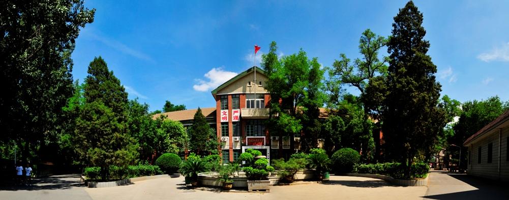 天津铁道职业技术学院5