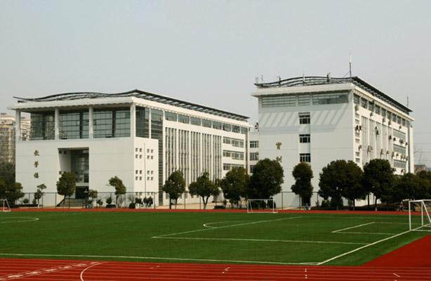 江西工程职业学院校园风光2