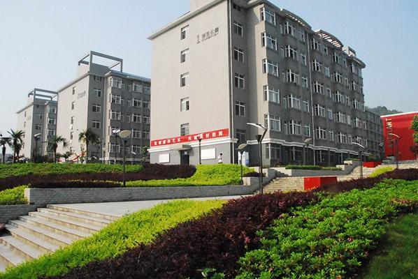 湖南工艺美术职业学院校园风光4