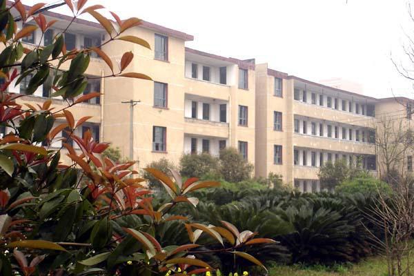湖南九嶷职业技术学院校园风光1