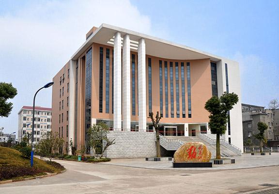 湖南理工职业技术学院校园风光1