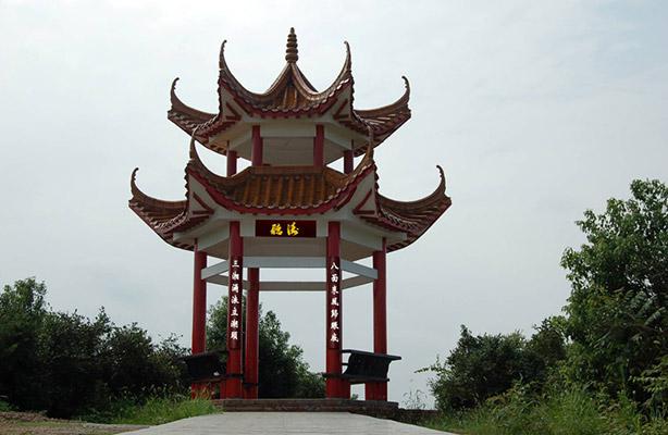 湖南汽车工程职业学院校园风光4
