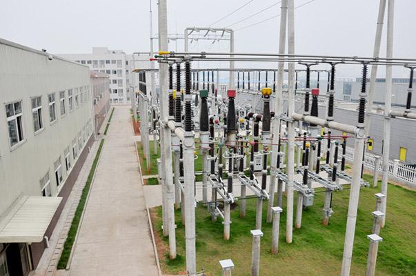 长沙电力职业技术学院校园风光4