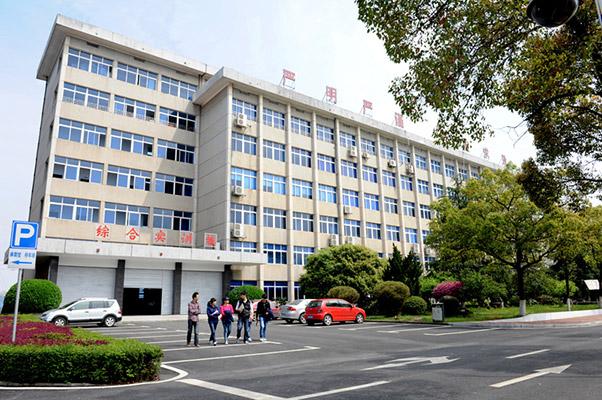长沙电力职业技术学院校园风光5