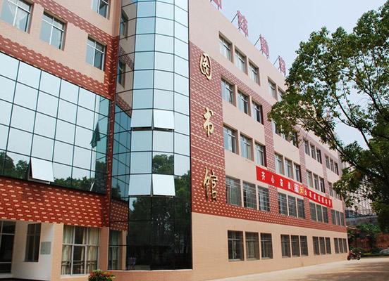 湖南水利水电职业技术学院校园风光2