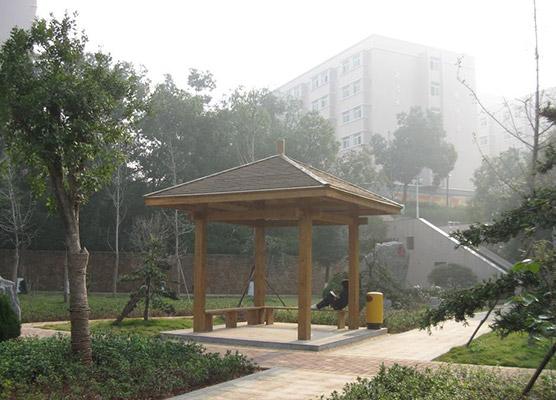 湖南水利水电职业技术学院校园风光4