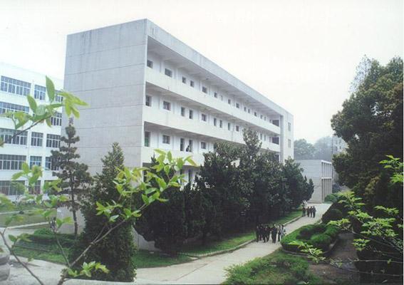 湖南水利水电职业技术学院校园风光5
