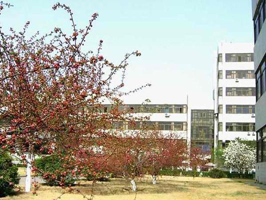湖南现代物流职业技术学院校园风光3