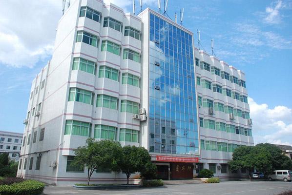 湖南现代物流职业技术学院校园风光5