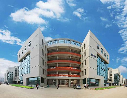 湖南高速铁路职业技术学院校园风光1