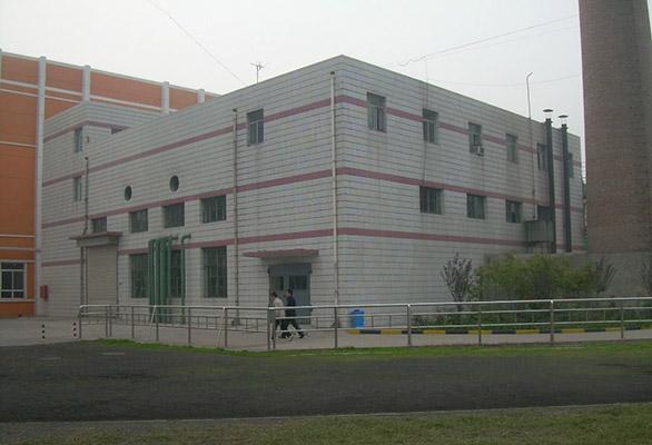 西安铁路职业技术学院校园风光5
