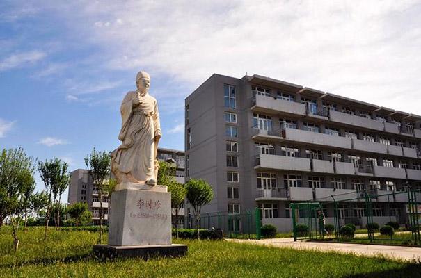 天津生物工程职业技术学院校园风光1