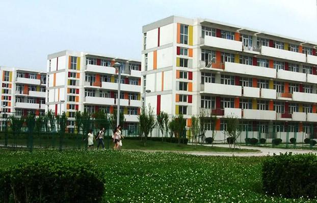天津生物工程职业技术学院校园风光3