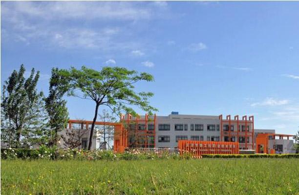 天津生物工程职业技术学院校园风光4